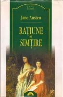 Anticariat: Jane Austen - Ratiune si simtire (Leda Clasic)