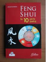 Anticariat: Jane Butler Biggs - Feng Shui in 10 lectii simple