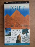 Anticariat: Jane Dunford - Egipt, ghid turistic