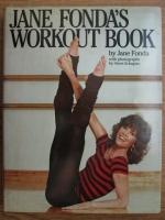 Jane Fonda - Jane Fonda s workout book
