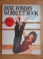 Jane Fonda - Jane Fondas workout book
