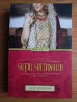 Jane Johnson - Sotia sultanului