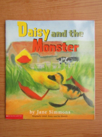 Anticariat: Jane Simmons - Daisy and the monster