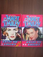Anticariat: Janet Dailey - Aripi de argint (2 volume)