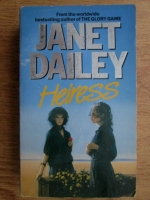 Janet Dailey - Heiress