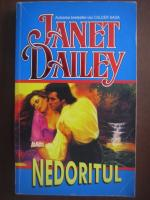 Janet Dailey - Nedoritul