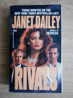 Janet Dailey - Rivals