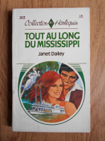 Janet Dailey - Tout au long du Mississippi