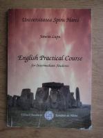 Anticariat: Jantea Lupu - English practical course