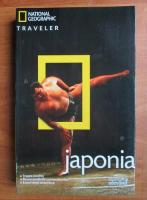 Japonia (colectia National Geographic Traveler, nr.9)