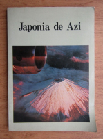Anticariat: Japonia de azi