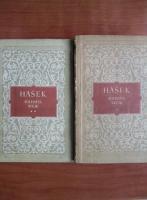 Jaroslav Hasek - Soldatul Svejk (2 volume)