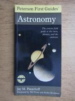 Jay M. Pasachoff - Astronomy