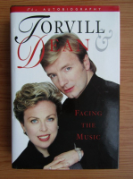 Anticariat: Jayne Torvill, Christopher Dean - Facing the music