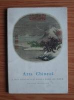 Jean A. Keim - Arta chineza. Cinci dinastiisi epoca song de nord