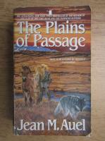 Anticariat: Jean Auel - The plains of passage