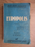 Jean Bart - Europolis (1934)