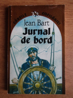 Anticariat: Jean Bart - Jurnal de bord