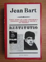 Jean Bart - Scrieri (volumul 2)