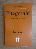 Jean Bessiere - Fitzgerald