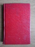 Anticariat: Jean Cassou - Panorama de la litterature espagnole contemporaine (1929)