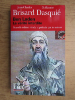 Jean-Charles Brisard - Bin Laden, la verite interdite