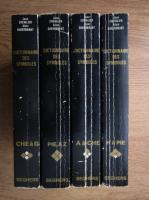 Jean Chevalier - Dictionnaire des symboles (4 volume)