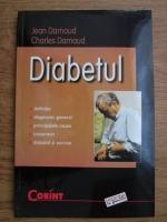 Jean Darnaud, Charles Darnaud - Diabetul