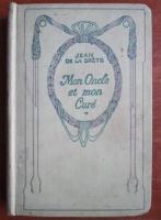 Anticariat: Jean de la Brete - Mon oncle et mon cure