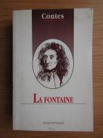 Anticariat: Jean de La Fontaine - Contes