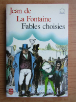Anticariat: Jean de La Fontaine - Fables choisies