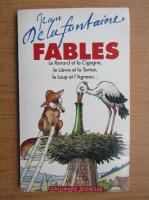Anticariat: Jean de La Fontaine - La renard et la cigogne