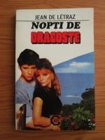 Jean De Letraz - Nopti de dragoste