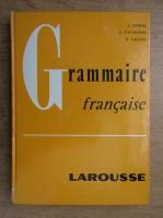 Jean Dubois - Grammaire francaise