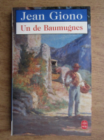 Anticariat: Jean Giono - Un de Baumugnes (1929)