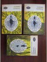 Anticariat: Jean Jacques Rousseau - Confesiuni (3 volume)