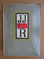 Anticariat: Jean Jacques Rousseau - Emil sau despre educatie