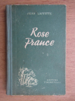 Jean Laffitte - Rose France