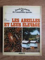 Jean Louveaux - Les abeilles et leur elevage