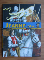 Anticariat: Jean-Michel Dequeker-Fergon - Jeanne d'arc