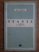 Jean Moreas - Stante (1945)