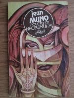 Anticariat: Jean Muno - Povestiri neobisnuite