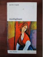 Jean-Paul Crespelle - Modigliani