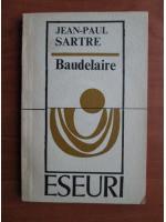 Jean Paul Sartre - Baudelaire