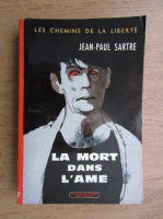 Jean Paul Sartre - La mort dans l'ame