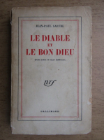 Anticariat: Jean-Paul Sartre - Le diable et le bon dieu