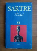 Jean-Paul Sartre - Zidul