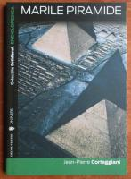 Anticariat: Jean-Pierre Corteggiani - Marile piramide
