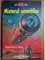 Jean-Pierre Petit - Misterul ummitilor