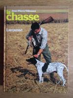 Jean Pierre Villenave - La chasse